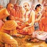 Sadhu Sanga
